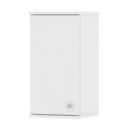 Horná závesná skrinka, biela, GALENA SI09