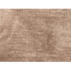 Koberec, svetlohnedý, 80x150, ANNAG