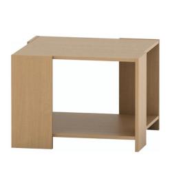 Konferenčný stolík, buk, TEMPO ASISTENT NEW 026