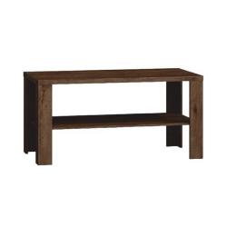 Konferenčný stolík, dub lefkas, TEDY TYP T13