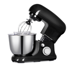 Kuchynský robot, 1300 W, čierna, 5 l, MACEJKO