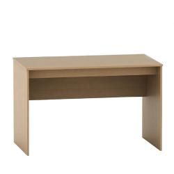 Písací stôl, buk, TEMPO ASISTENT NEW 021 PI