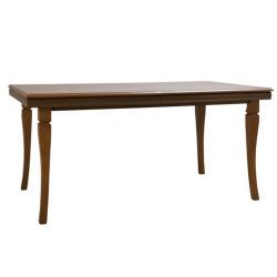 Rozkladací jedálenský stôl, samoa king, KORA ST