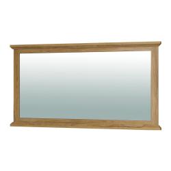 Zrkadlo MZ16, dub grand, LEON